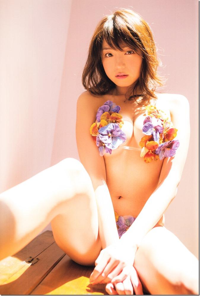 Nakamura Shizuka Kiss BOMB mook (31)
