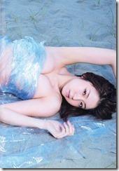 Nakamura Shizuka Kiss BOMB mook (40)