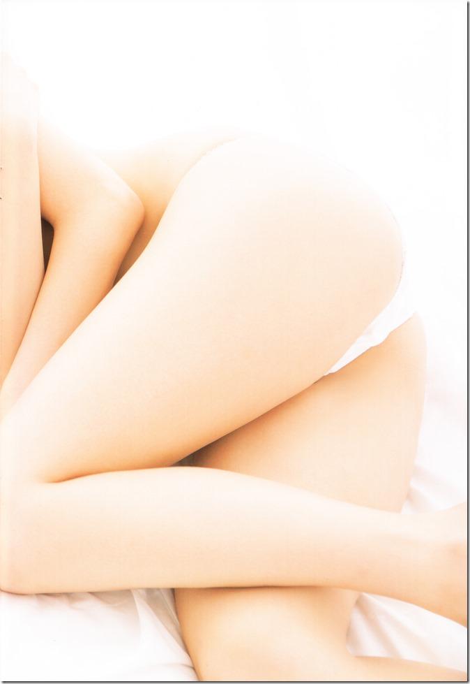 Nakamura Shizuka Kiss BOMB mook (44)
