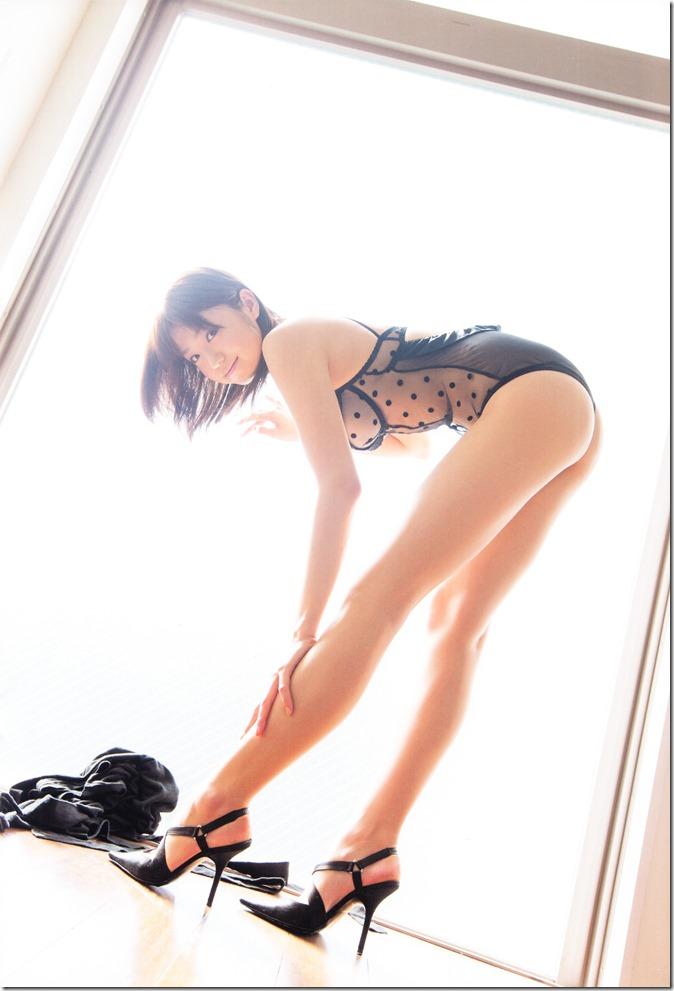 Nakamura Shizuka Kiss BOMB mook (54)
