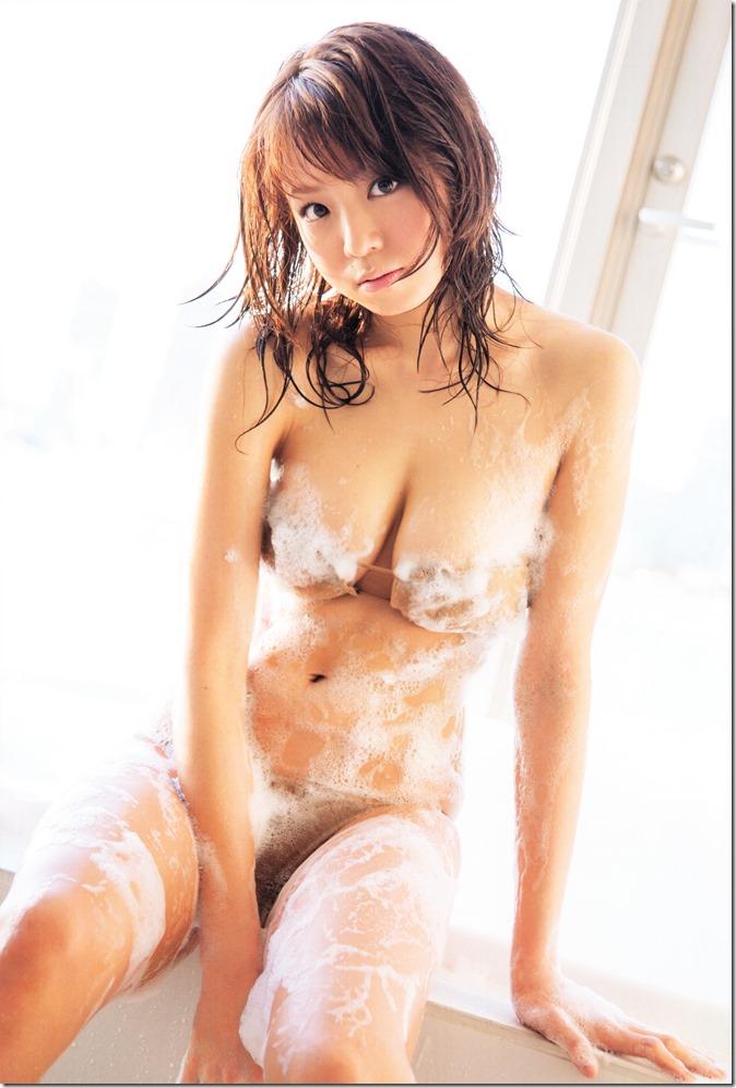 Nakamura Shizuka Kiss BOMB mook (56)