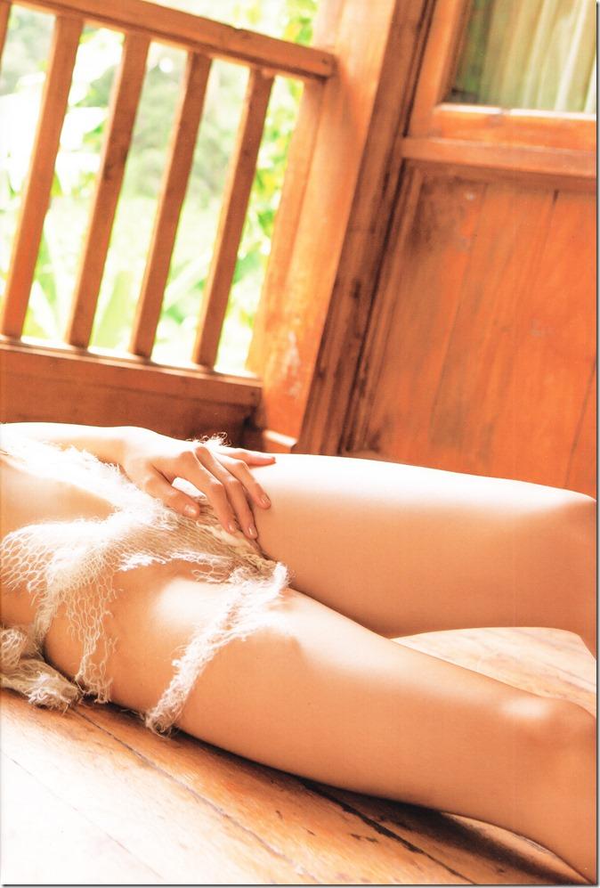 Nakamura Shizuka Kiss BOMB mook (66)