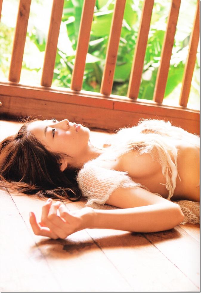 Nakamura Shizuka Kiss BOMB mook (67)