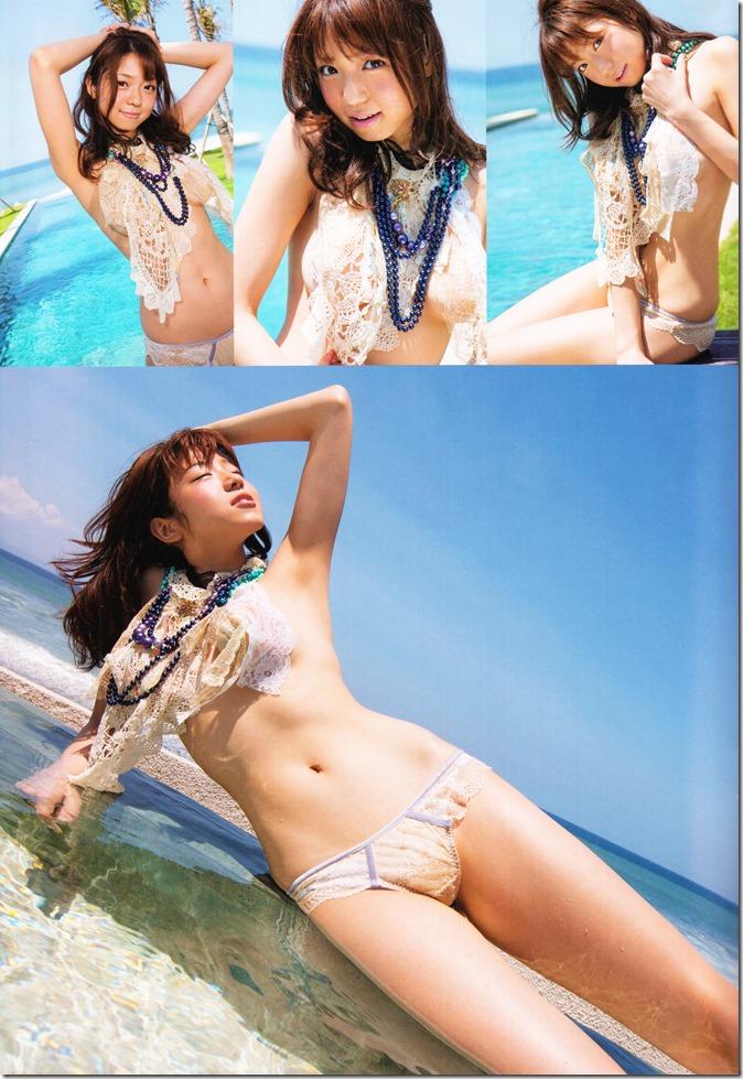 Nakamura Shizuka Kiss BOMB mook (73)