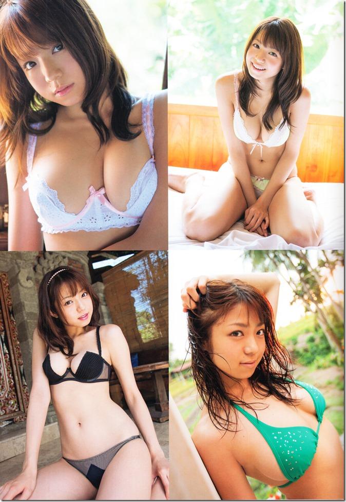 Nakamura Shizuka Kiss BOMB mook (79)