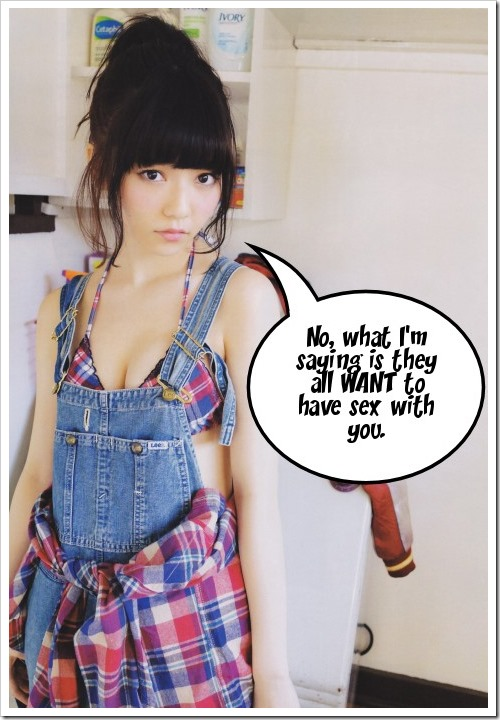 Paruru says♥