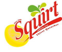 Squirt the quencher