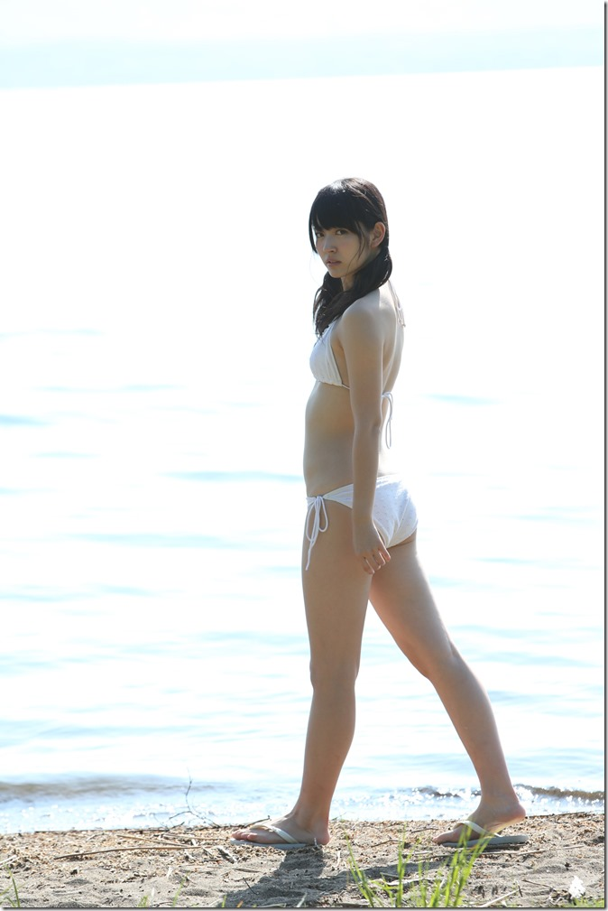 Suzuki Airi digital photo book vol.114 (100)