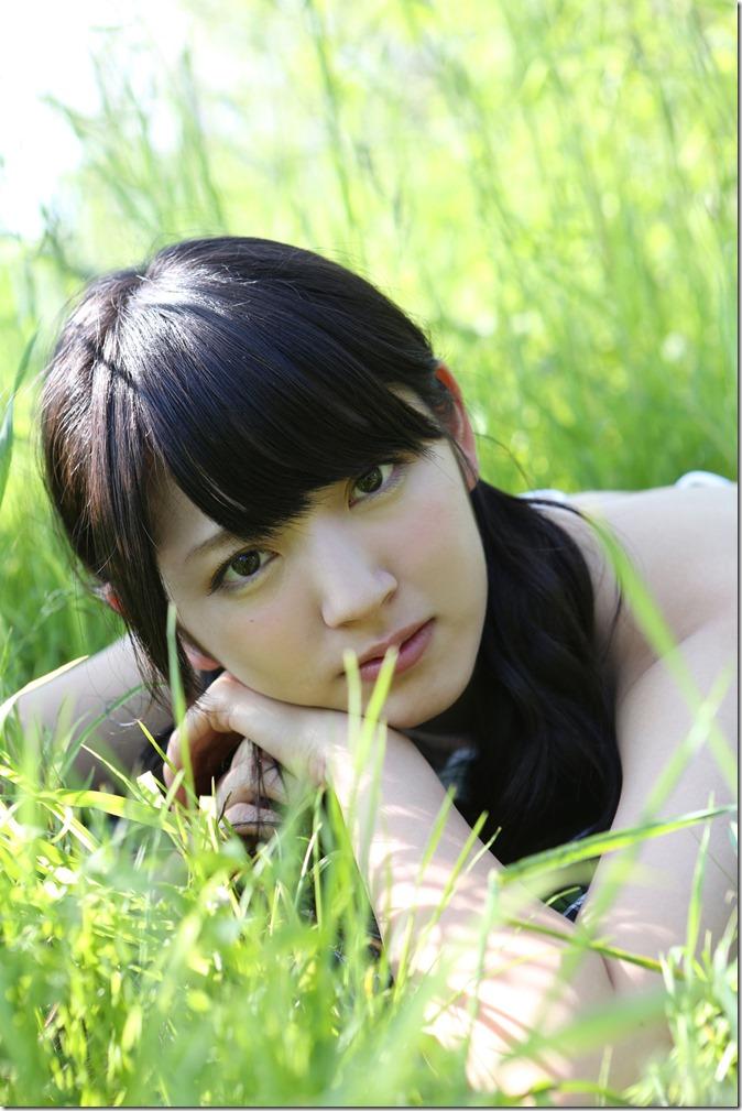 Suzuki Airi digital photo book vol.114 (103)