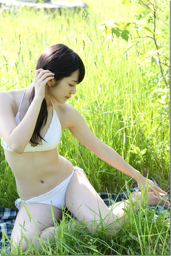 Suzuki Airi digital photo book vol.114 (105)