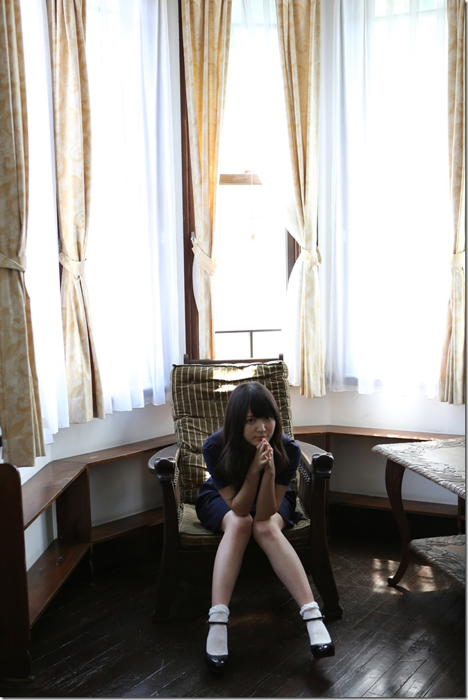 Suzuki Airi digital photo book vol.114 (14)