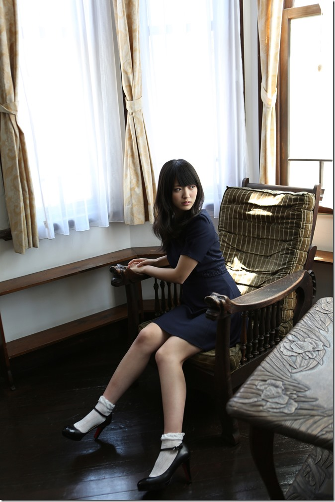 Suzuki Airi digital photo book vol.114 (15)