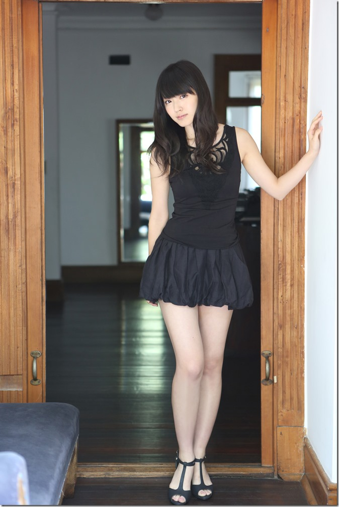 Suzuki Airi digital photo book vol.114 (21)