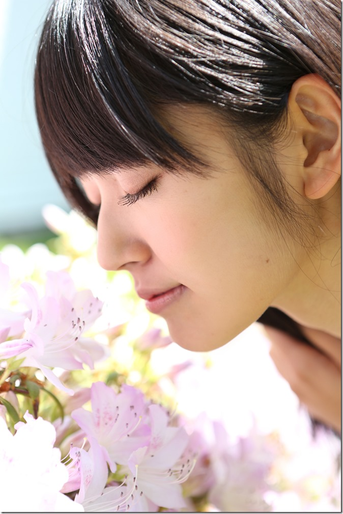 Suzuki Airi digital photo book vol.114 (35)