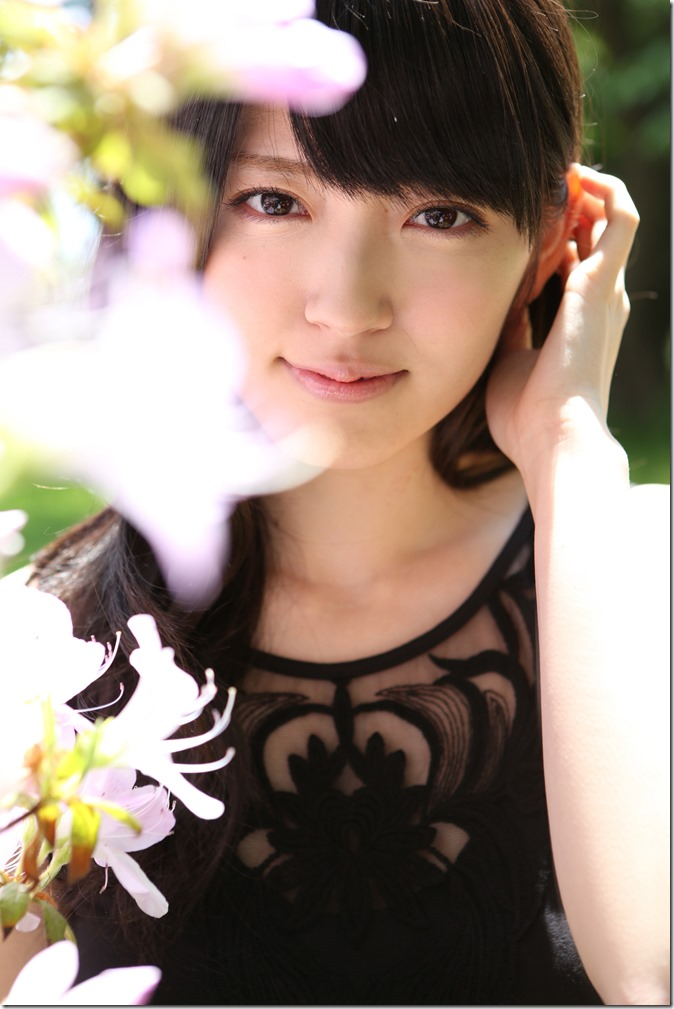 Suzuki Airi digital photo book vol.114 (36)