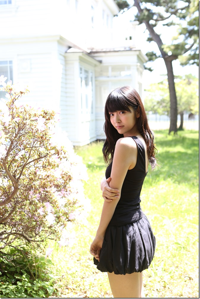 Suzuki Airi digital photo book vol.114 (37)