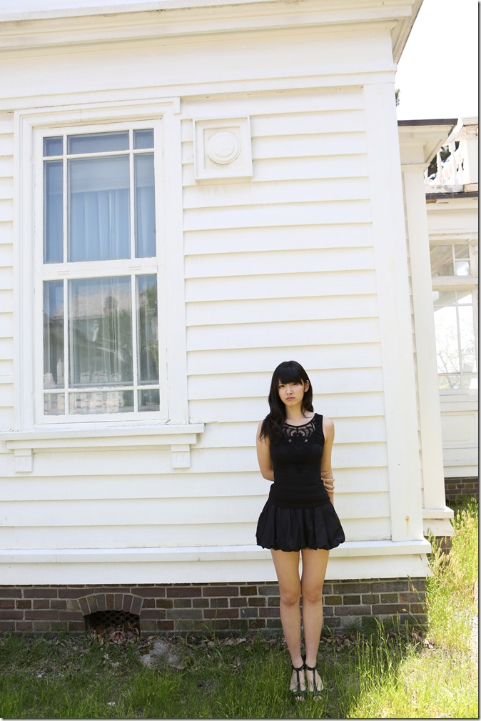 Suzuki Airi digital photo book vol.114 (38)