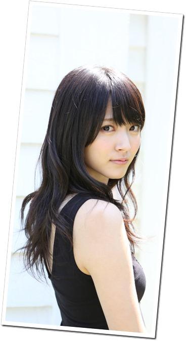 Suzuki Airi digital photo book vol.114 (40)