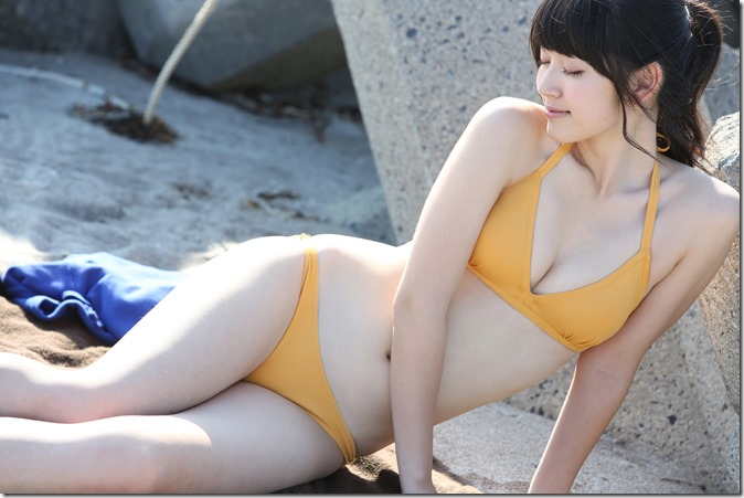 Suzuki Airi digital photo book vol.114 (53)