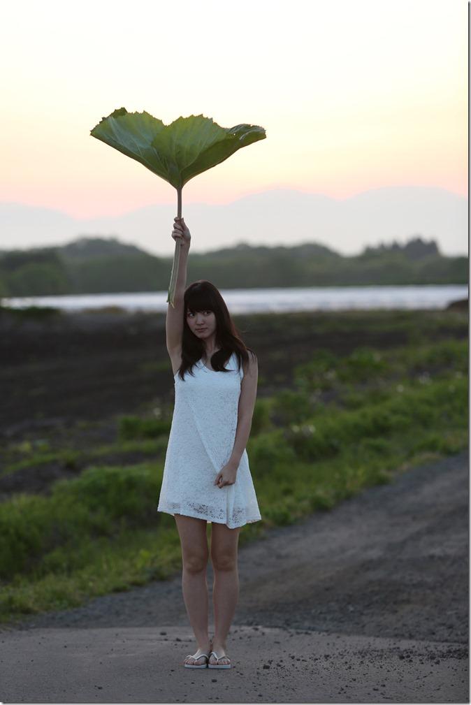Suzuki Airi digital photo book vol.114 (58)