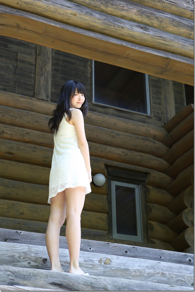 Suzuki Airi digital photo book vol.114 (63)