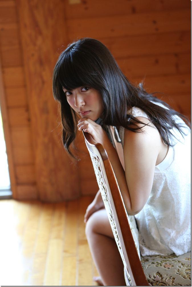 Suzuki Airi digital photo book vol.114 (73)