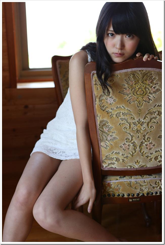 Suzuki Airi digital photo book vol.114 (74)