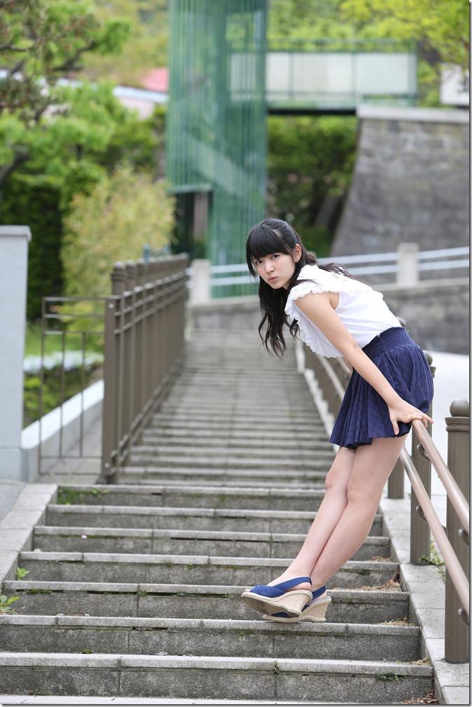 Suzuki Airi digital photo book vol.114 (77)