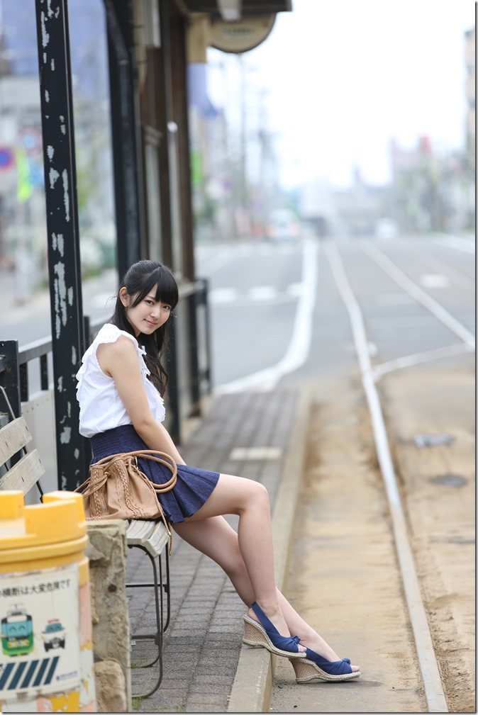 Suzuki Airi digital photo book vol.114 (80)