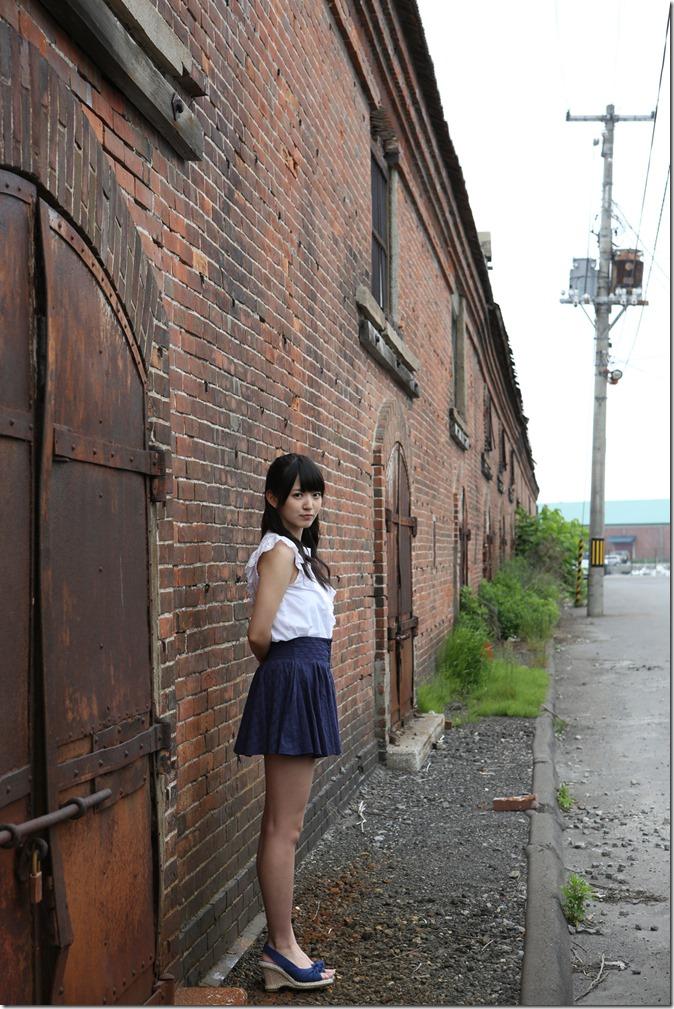 Suzuki Airi digital photo book vol.114 (84)