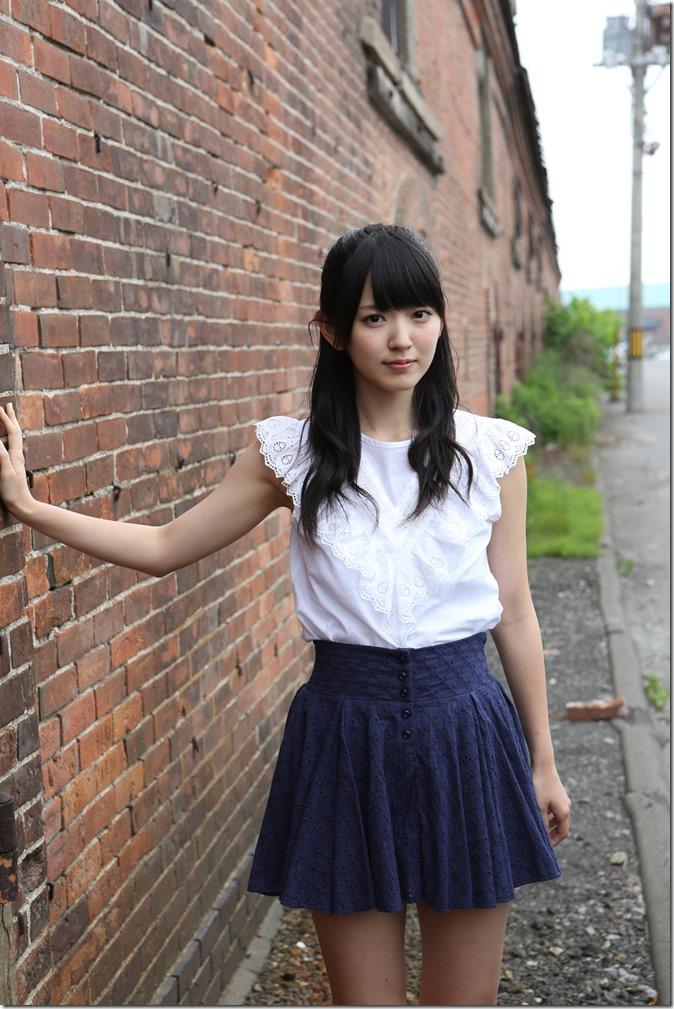 Suzuki Airi digital photo book vol.114 (85)