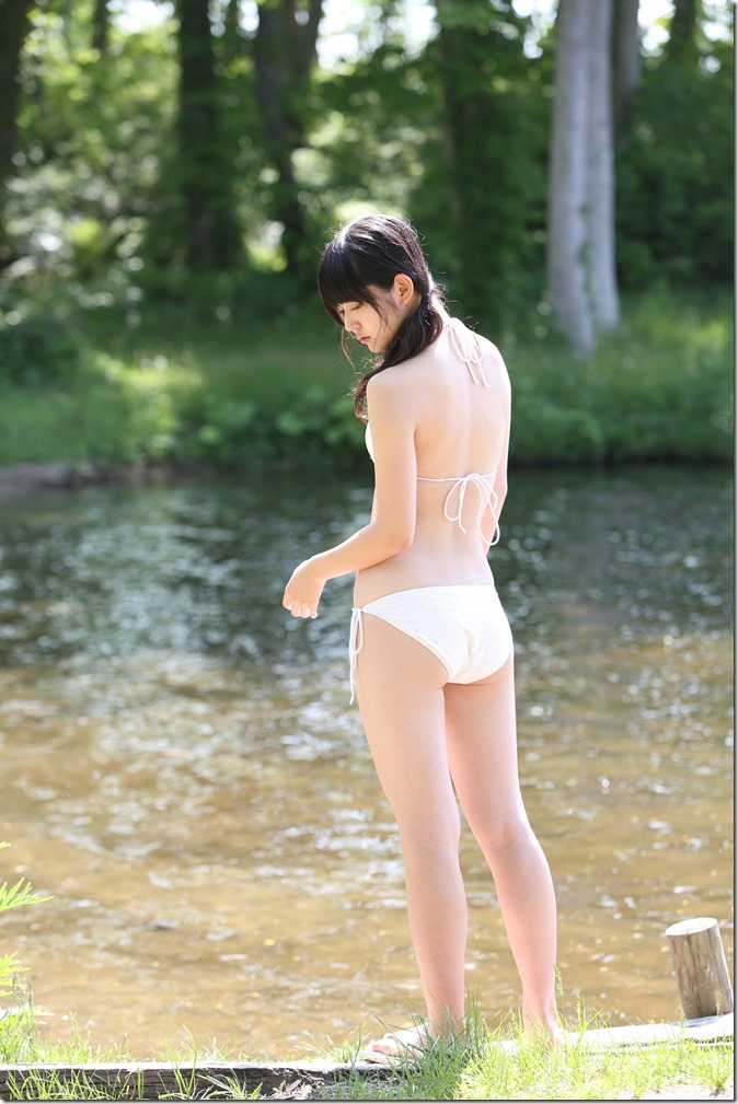 Suzuki Airi digital photo book vol.114 (88)