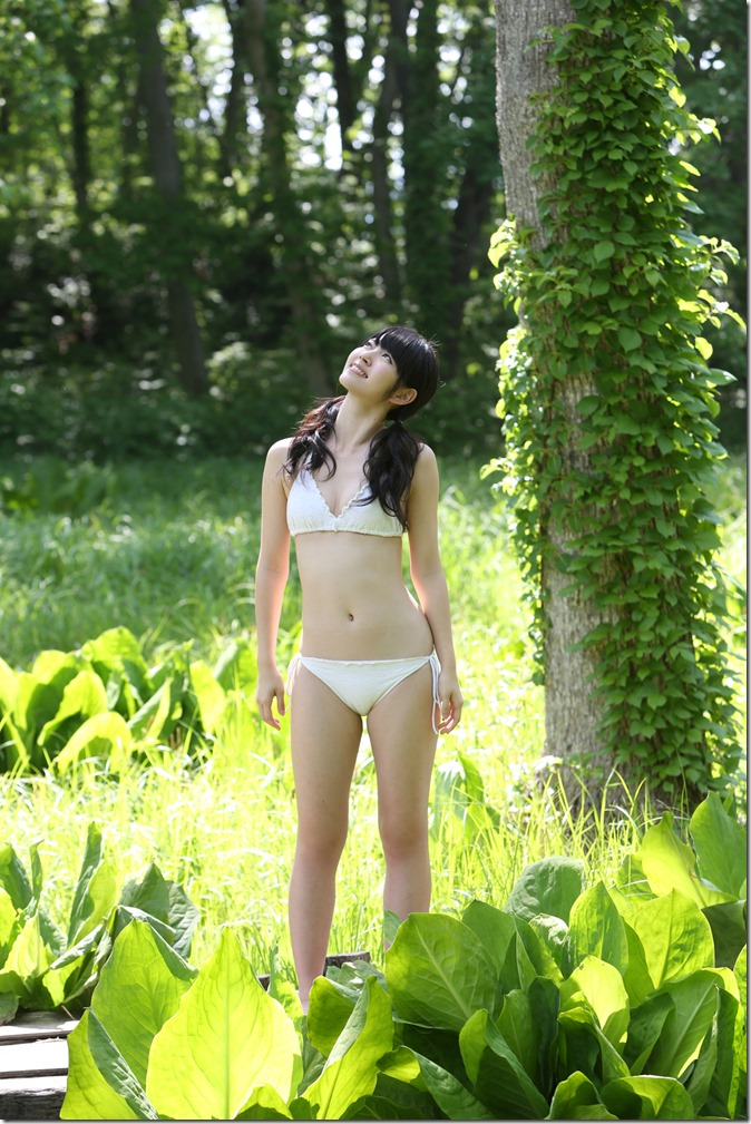 Suzuki Airi digital photo book vol.114 (90)