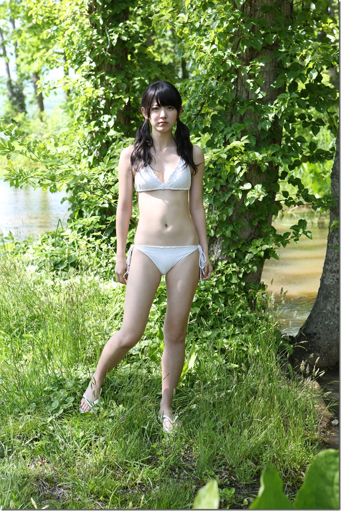 Suzuki Airi digital photo book vol.114 (92)