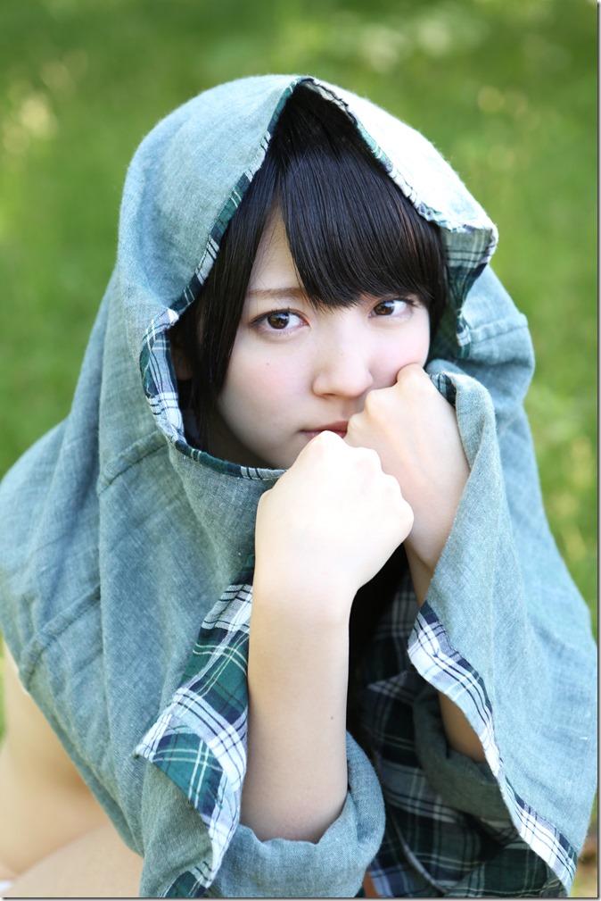 Suzuki Airi digital photo book vol.114 (97)