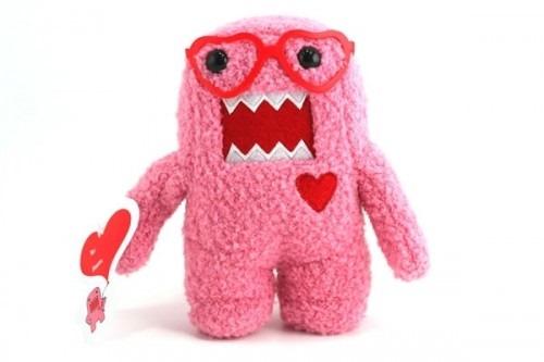 Valentine's Domo