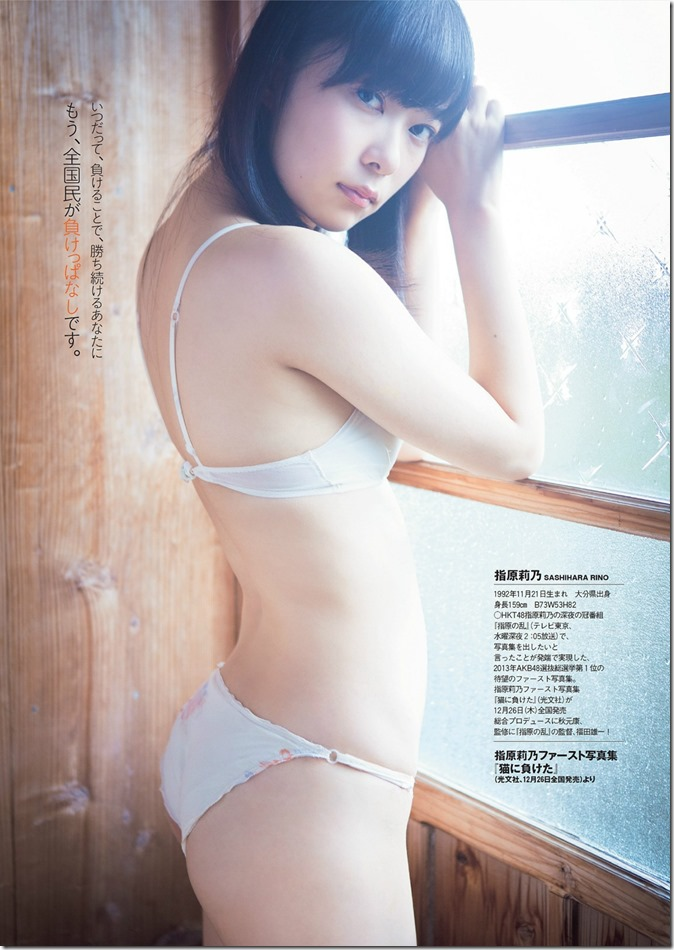Weekly Playboy no.1-2 January 13th, 2014 (12)