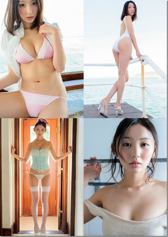Weekly Playboy no.1-2 January 13th, 2014 (18)