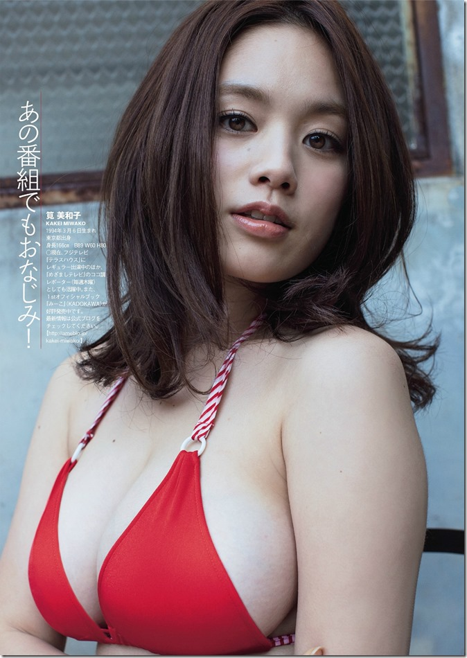 Weekly Playboy no.1-2 January 13th, 2014 (23)