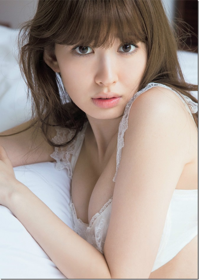 Weekly Playboy no.1-2 January 13th, 2014 (8)