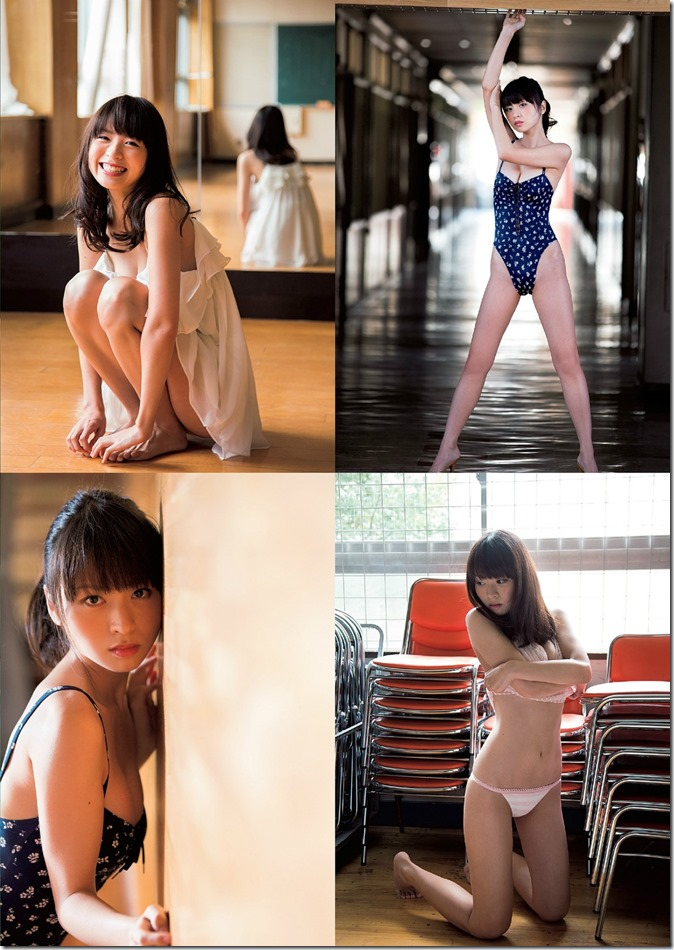 Weekly Playboy no.10 March 10th, 2014 (17)