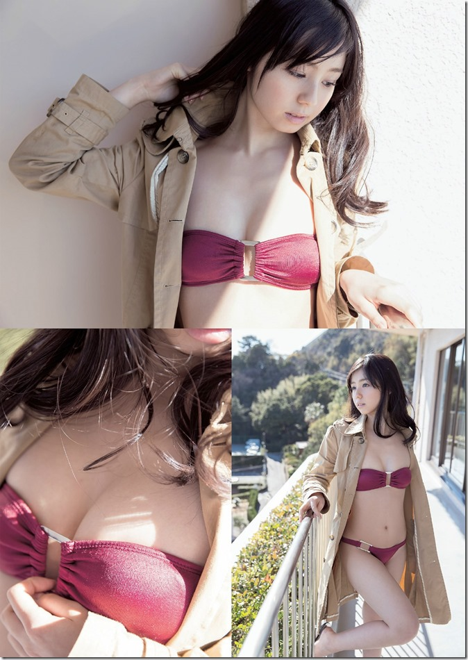 Weekly Playboy no.10 March 10th, 2014 (21)