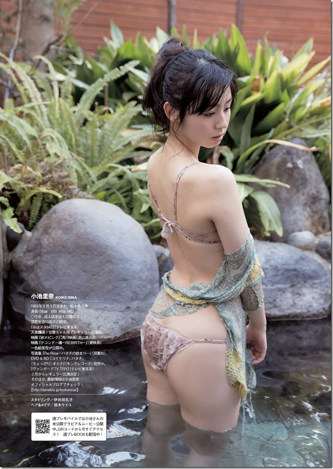 Weekly Playboy no.10 March 10th, 2014 (25)