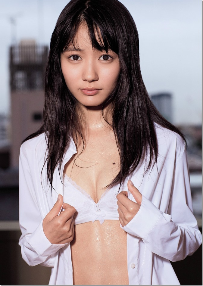 Weekly Playboy no.10 March 10th, 2014 (30)