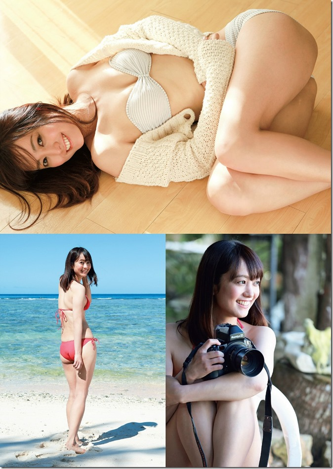 Weekly Playboy no.3-4 January 27th, 2014 (16)