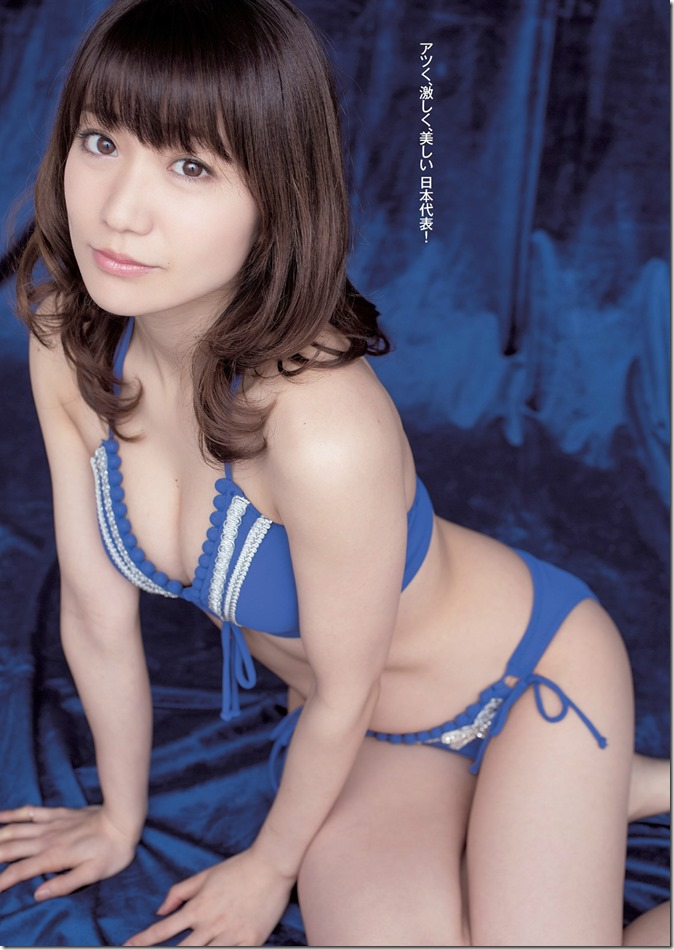Weekly Playboy no.3-4 January 27th, 2014 (5)