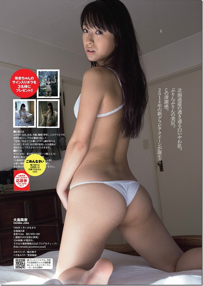 Weekly Playboy no.7 February 17th, 2014 (13)