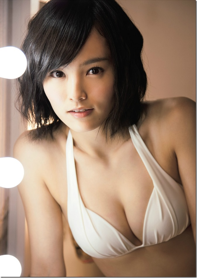 Weekly Playboy no.7 February 17th, 2014 (6)