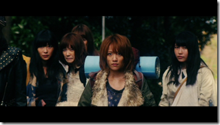 AKB48 in Mae shika mukanee (5)