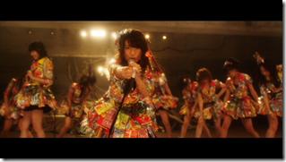 AKB48 in Mae shika mukanee (dance ver (13)
